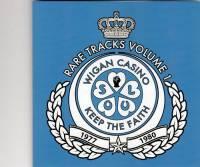 wigan casino cd cover